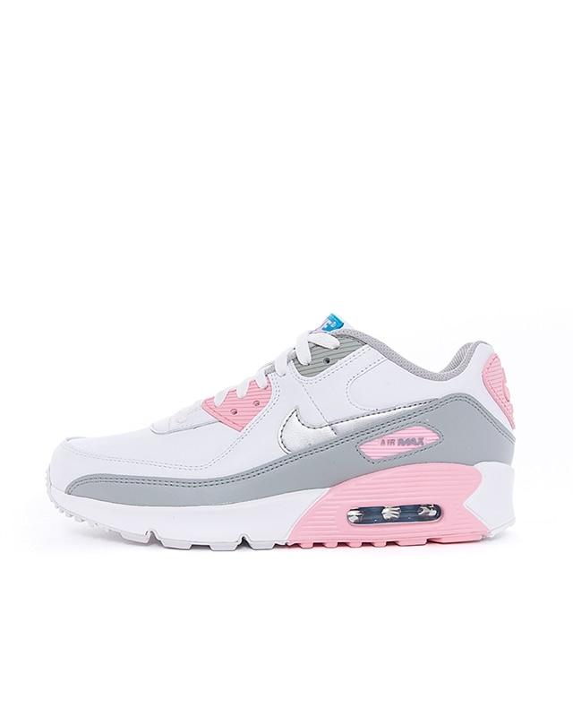 Sneakers | Sneakers Dam 2018 Rosa Nike Sportswear Air Max