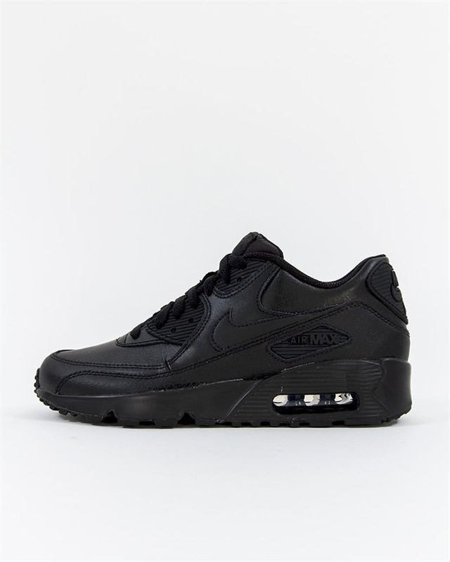 newest 76d80 b210c Nike Air Max 90 Leather (GS) (833412-001)