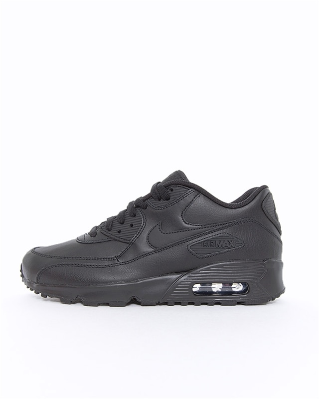 Nike Air Max 90 Leather (GS) (833412-001)