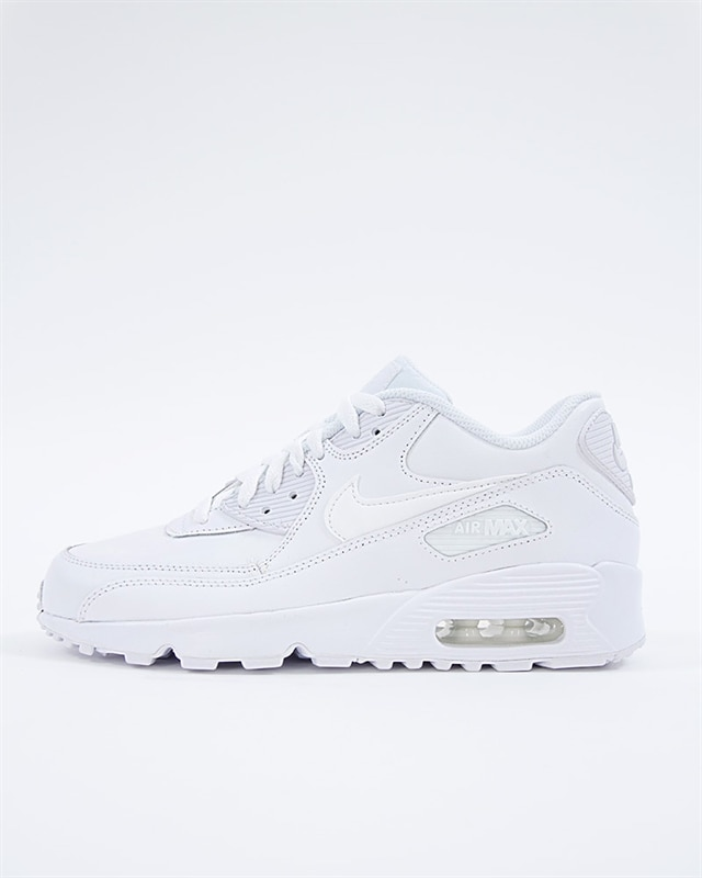 the best attitude dce22 b72e0 ... france nike air max 90 leather gs 833412 100 4669b 4c71f