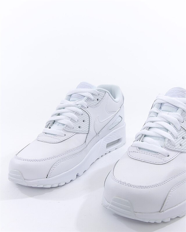 check out 10b7a cbb77 Nike Air Max 90 Leather (GS) (833412-100). 1