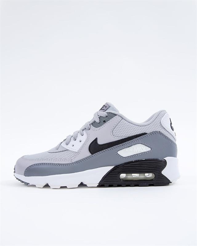 Nike Air Max 90 Mesh (GS) (833418-024)
