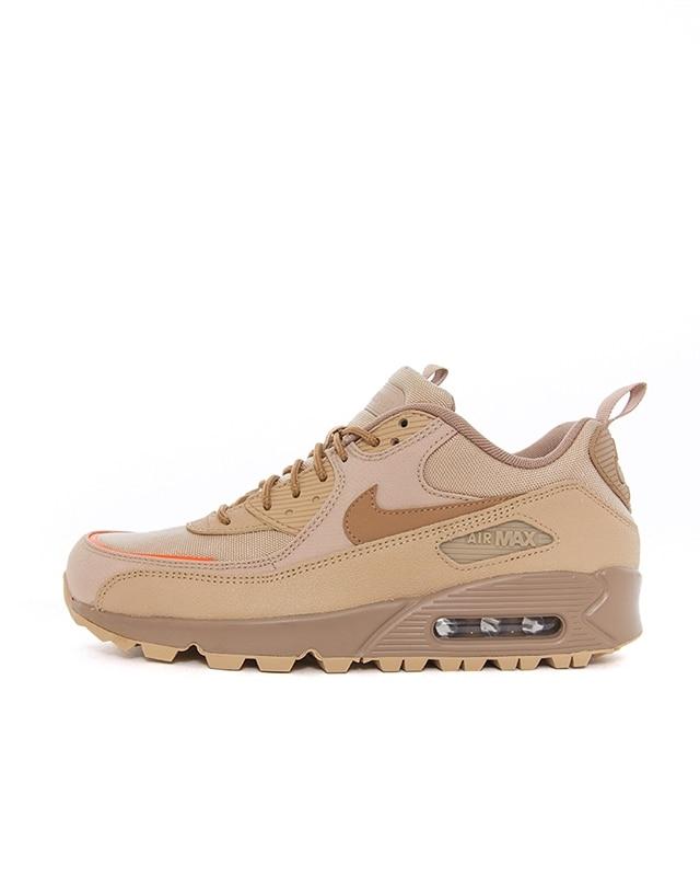Nike Air Max 90 Surplus | CQ7743-200 | Brown | Sneakers | Shoes | Footish