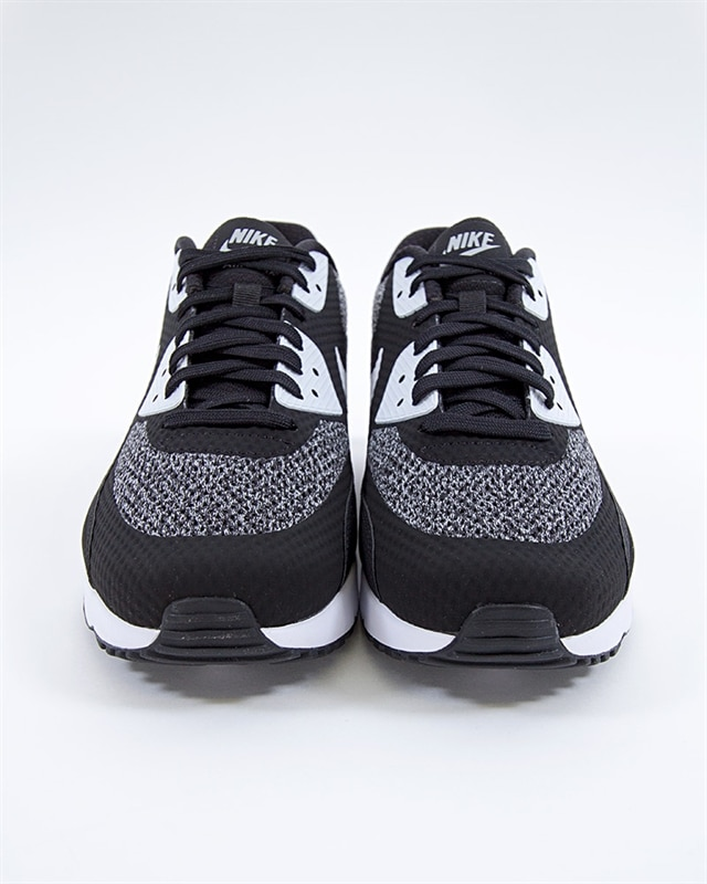 5ccda6f6f0 Nike Air Max 90 Ultra 2.0 Essential - 875695-019 - Black - Footish: If  you're into sneakers