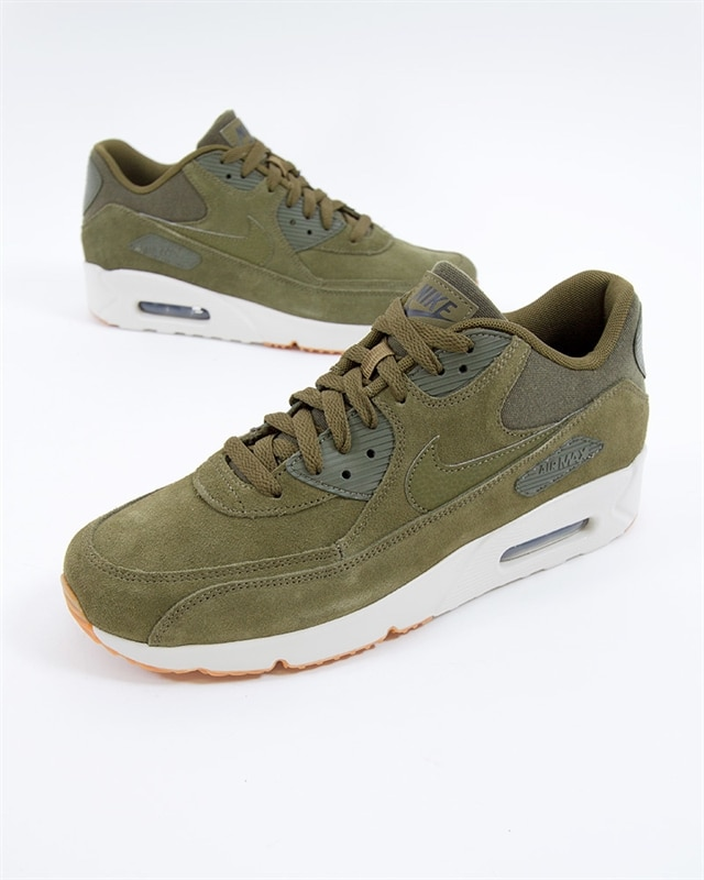 the latest 33859 738a6 Nike Air Max 90 Ultra 2.0 Leather (924447-301). 1
