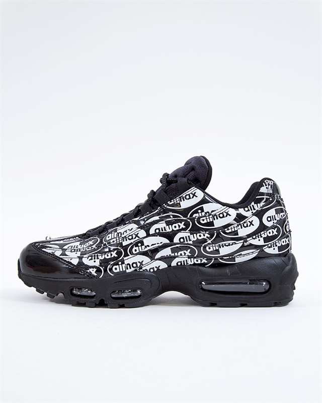 designer fashion 1c478 dab4c Nike Air Max 95 Premium (538416-017)