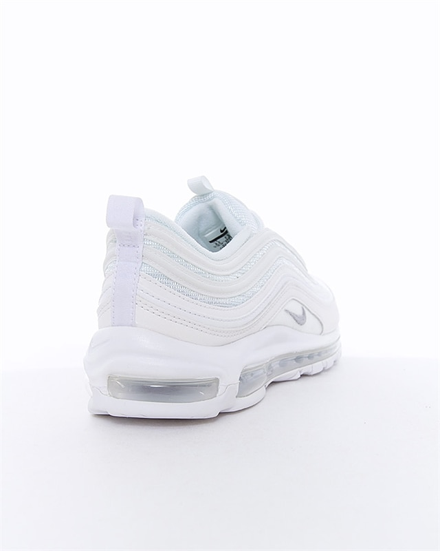 Nike Air Max 97 921826 101 Vit Footish: If you´re into sneakers