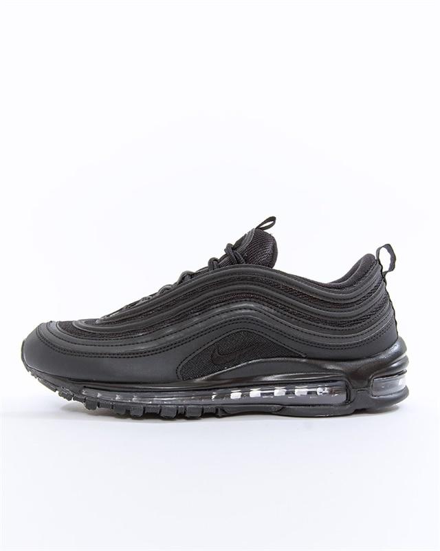 Nike Air Max 97 | BQ4567 001 | Svart | Sneakers | Skor | Footish