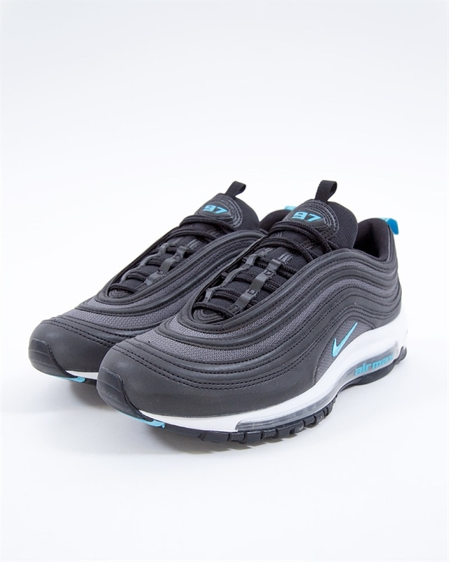 08b942cfd8b76 Nike Air Max 97 | BV1985-001 | Black | Sneakers | Skor | Footish