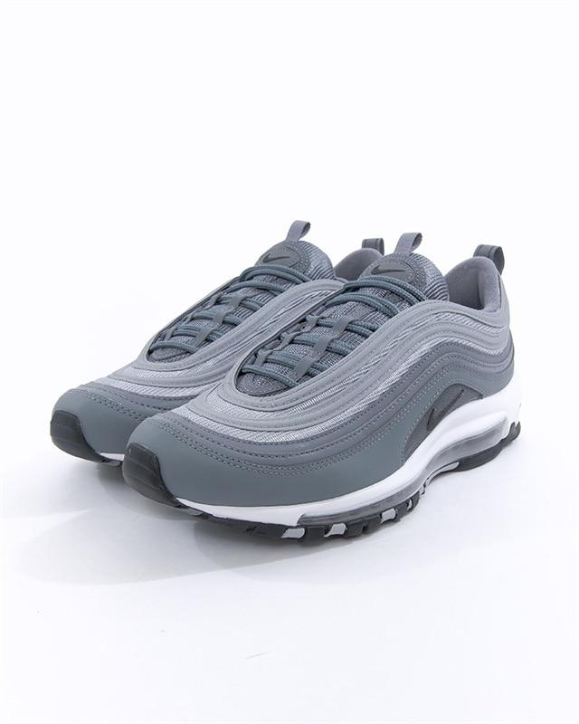 Shoppa Nike Air Max 97 Essential Herr i en Grå färg   JD