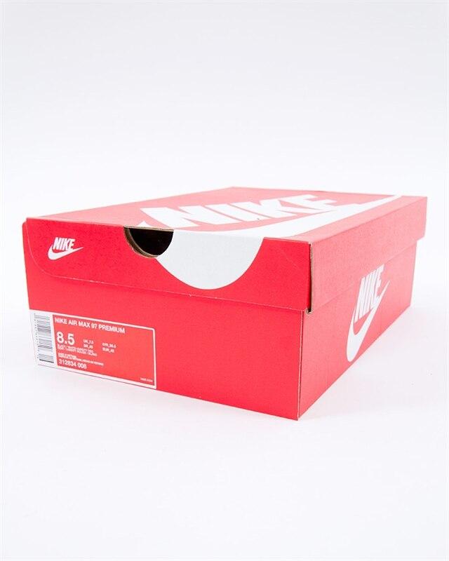 brand new 541ab 43409 Nike Air Max 97 Premium   312834-008   Black   Sneakers   Skor   Footish
