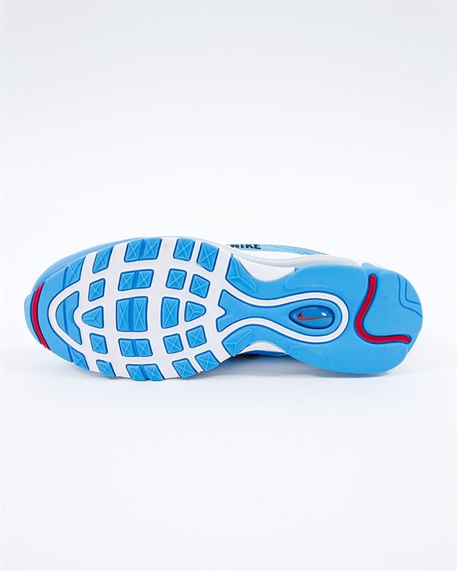 Nike Air Max 97 Premium | 312834 401 | Blå | Sneakers | Skor | Footish