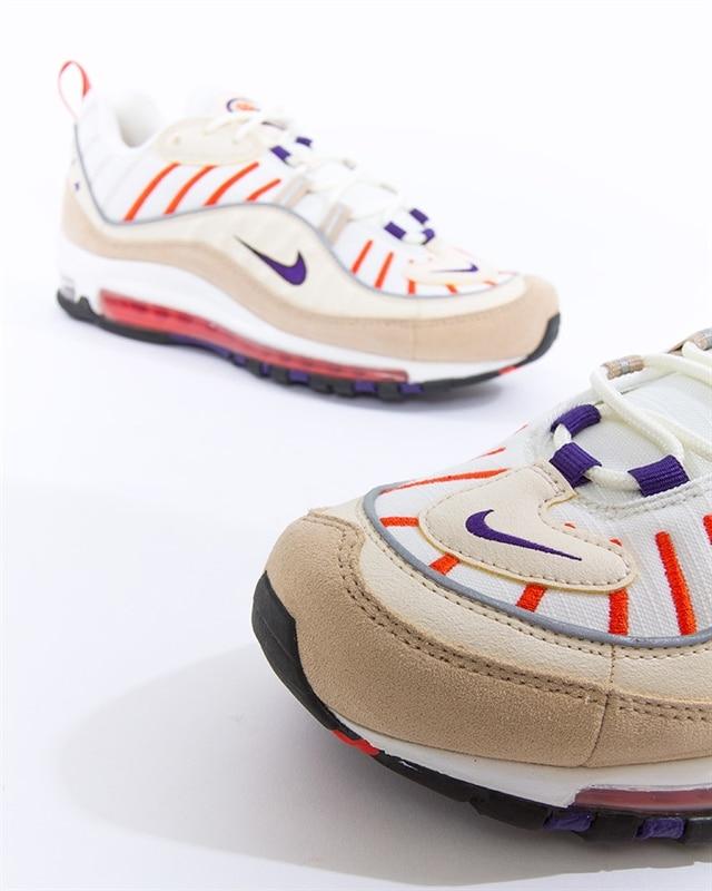 Nike Air Max 98 Light Cream 640744 108   43einhalb Sneaker Store