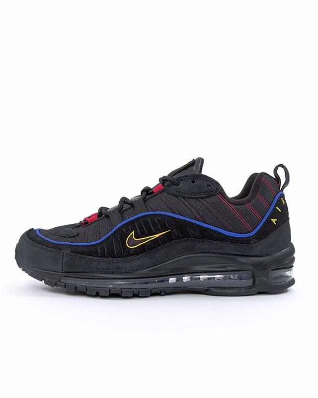 Nike Air Max 98   CD1537 001   Black   Sneakers   Skor   Footish