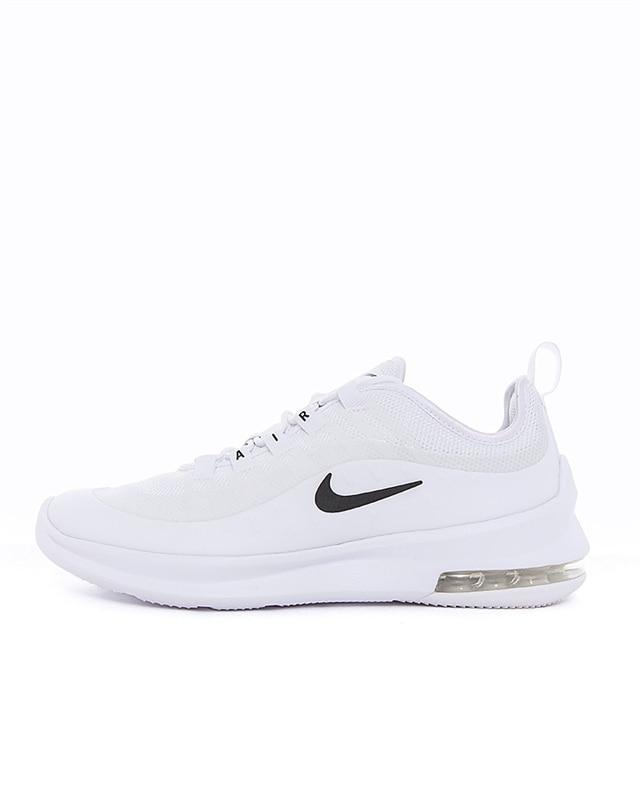 Nike Air Max Axis (GS) | AH5222 100 | White | Sneakers | Skor | Footish