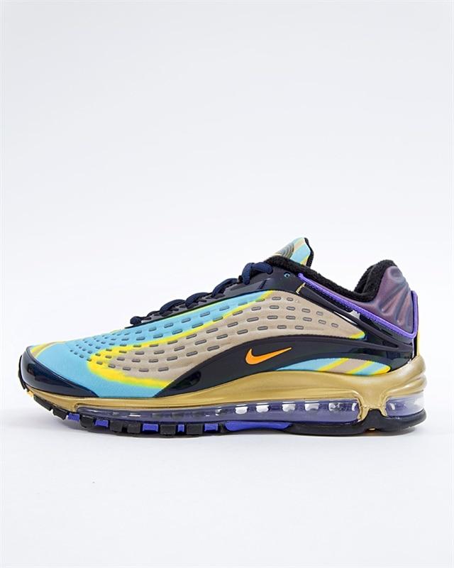 buy online e99b0 77ca7 Nike Air Max Deluxe (AJ7831-400)