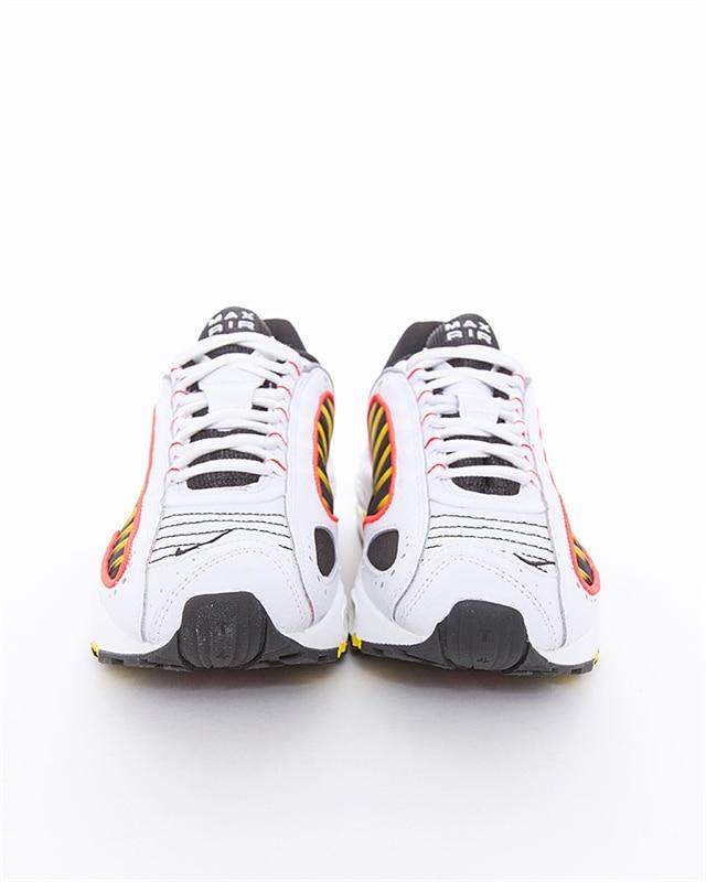 Nike Air Max Tailwind IV | AQ2567 109 | Vit | Sneakers | Skor | Footish