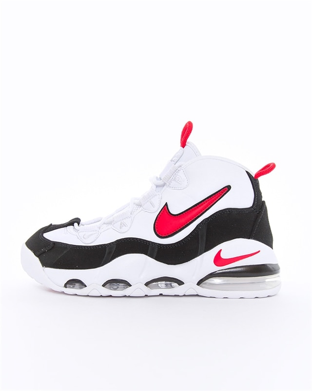 Nike Air Max Uptempo 95 | CK0892 101 | White | Sneakers | Skor | Footish