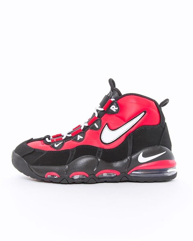 Nike Air Max Uptempo 95 | CK0892 600 | Röd | Sneakers | Skor | Footish