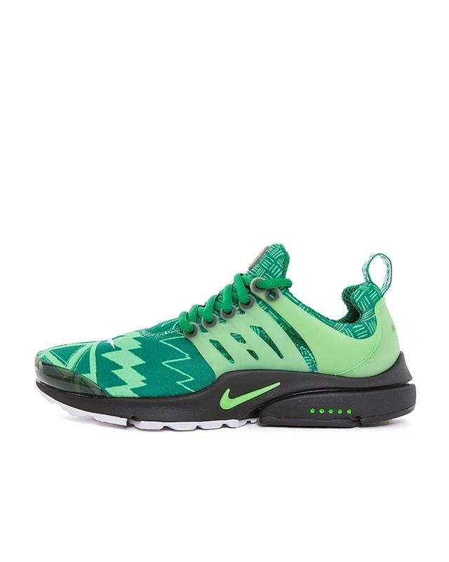 Nike Air Presto | CJ1229 300 | Green | Clothes | Footish