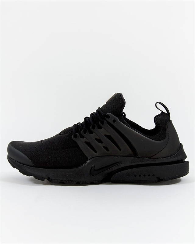 Nike Air Presto Essential 848187 011 Svart Footish: If you´re into sneakers