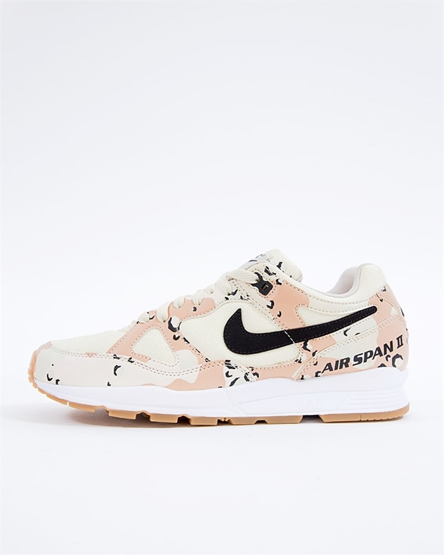 f4851dbbe1 Nike Air Span II Premium | AO1546-200 | Brown | Sneakers | Skor ...