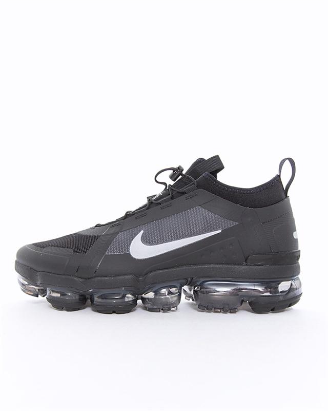 Nike Air Vapormax 2019 Utility | BV6351 001 | Black | Sneakers | Skor | Footish