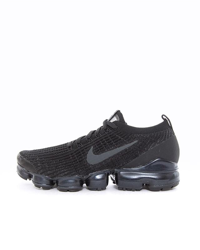 Nike Air VaporMax Flyknit 3 | AJ6900 004 | Black | Sneakers | Skor | Footish