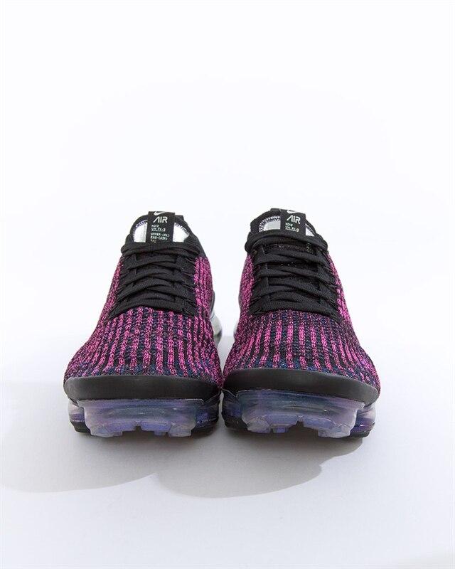 42cf3caf1fb Nike Air Vapormax Flyknit 3 | AJ6900-007 | Black | Sneakers | Skor ...