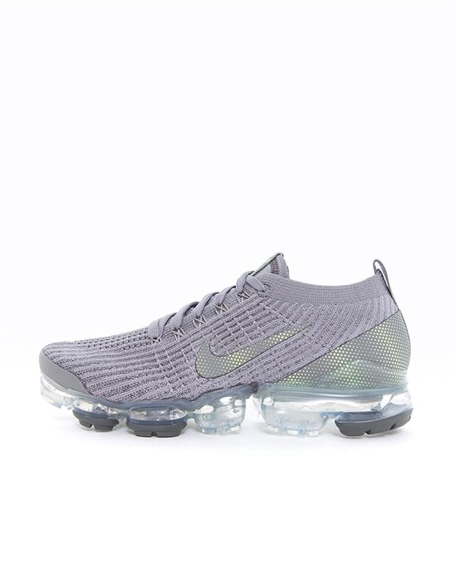 Nike Air VaporMax Flyknit 3 | CU1926 002 | Gray | Sneakers | Skor | Footish