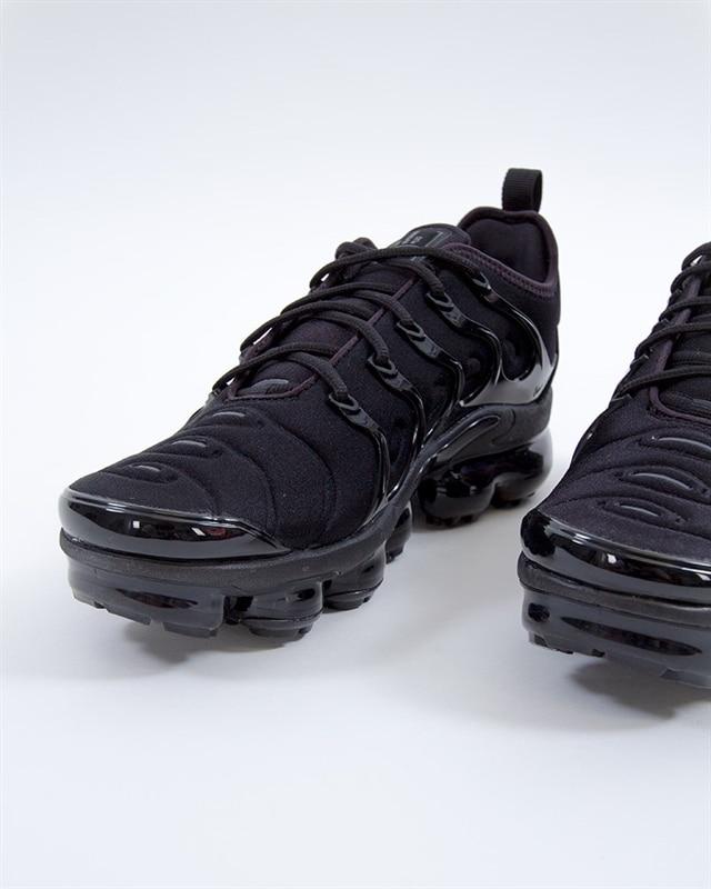 Nike Air Vapormax Plus 924453 004 Svart Footish: If you´re into sneakers