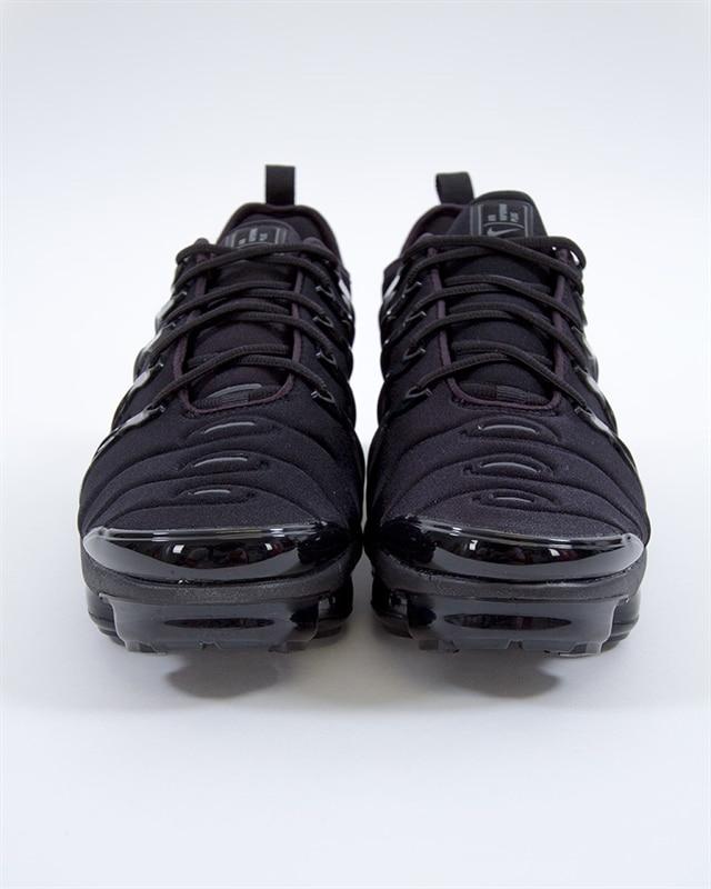 Nike Air VaporMax Plus | 924453 004 | Black | Sneakers | Skor | Footish