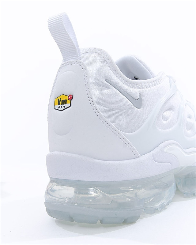 Nike Air Vapormax Plus White 924453 100 Footish: If you´re into sneakers