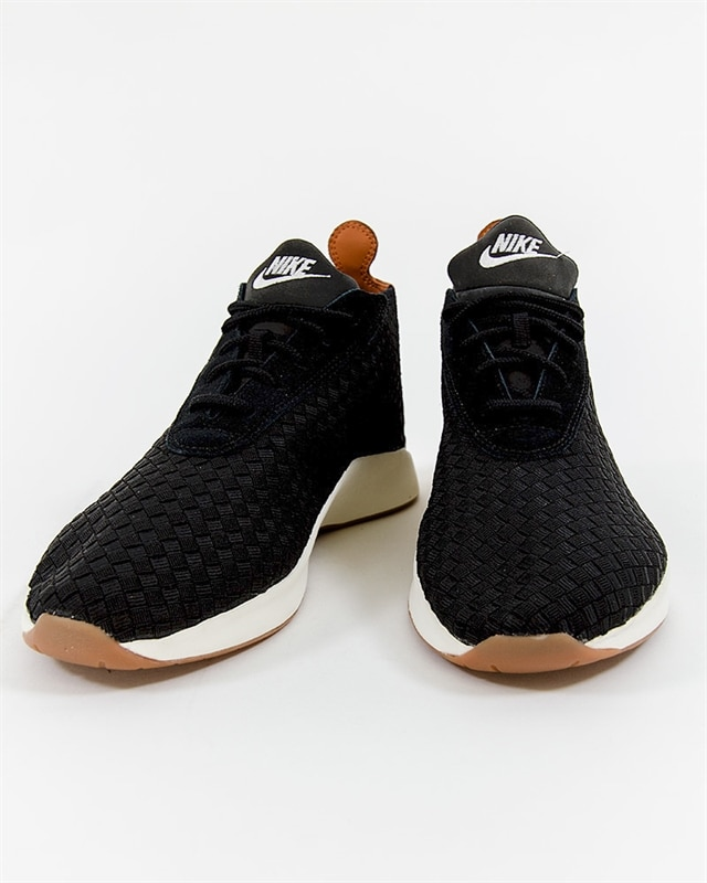 cheap for discount b4590 bec46 Nike Air Woven Boot - 924463-002 - Black - Footish If youre into sneakers