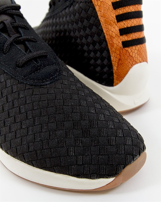 4b56370776227d Nike Air Woven Boot - 924463-002 - Black - Footish  If you re into sneakers