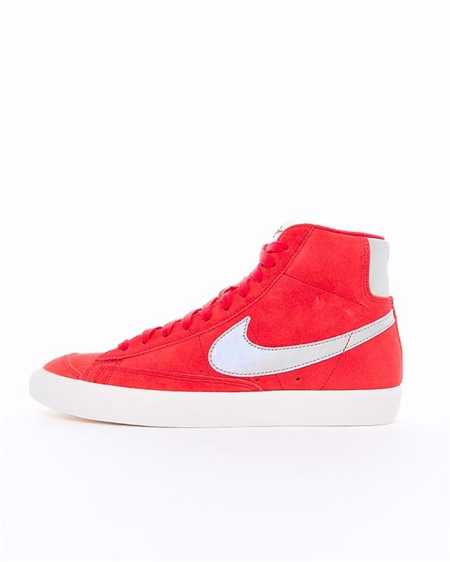 Nike Blazer 77 | CJ9693 600 | Röd | Sneakers | Skor | Footish