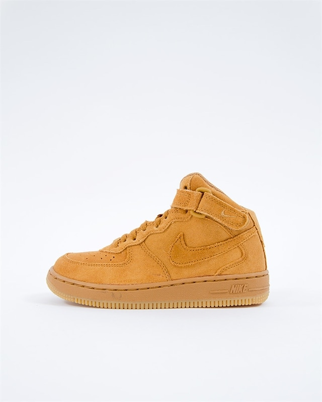 Nike Force 1 Mid LV8 (PS) Pre-School (859337-701)