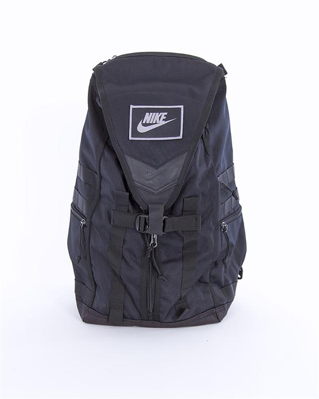 Envío ventajoso esfera  Nike Futura Backpack | BA6439-010 | Black | Kläder | Footish
