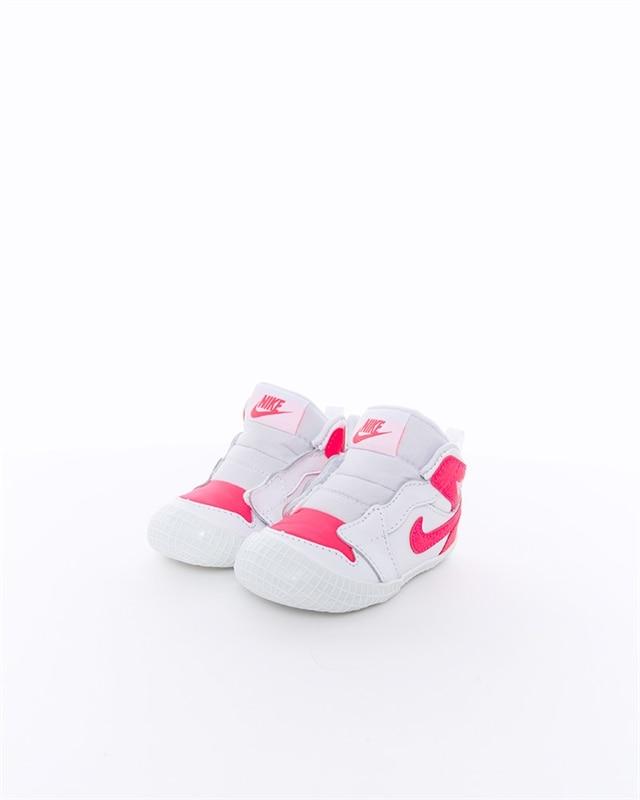 Nike Jordan 1 Crib Bootie | AT3745 116 | White | Sneakers | Skor | Footish