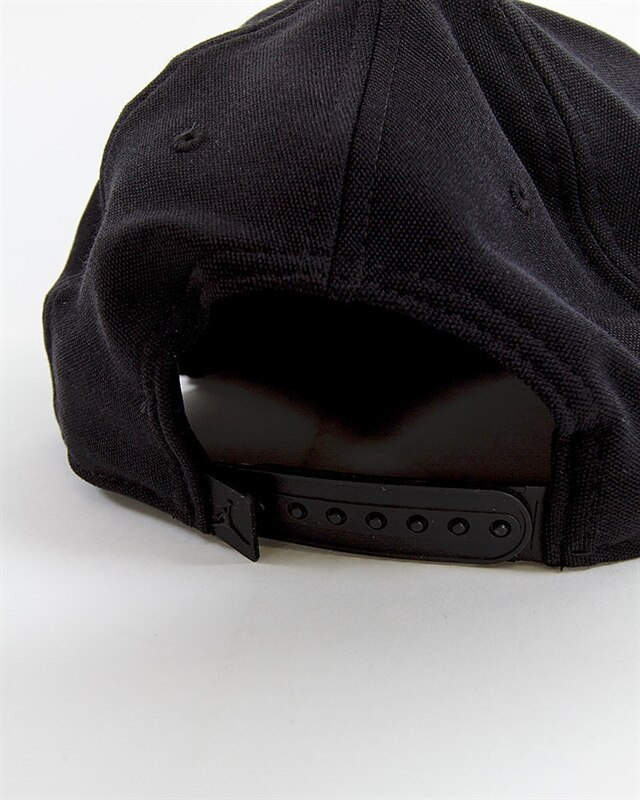 1be7efe5e269f ... buy nike jordan jumpman snapback hat 861452 013 black kläder footish  8d846 d83f4