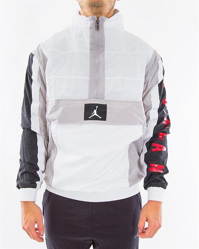 Nike Jordan Wings Windwear Jacke Schwarz