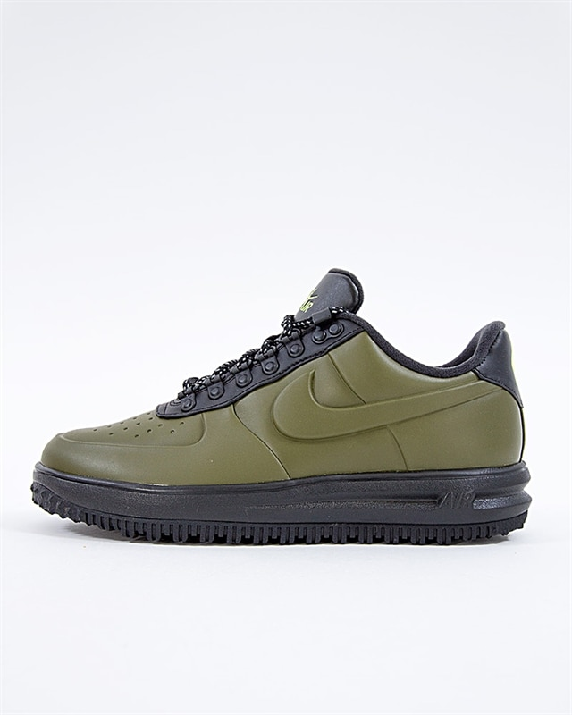 best service bc3e3 e31ae Nike Lunar Force 1 Low Duckboot