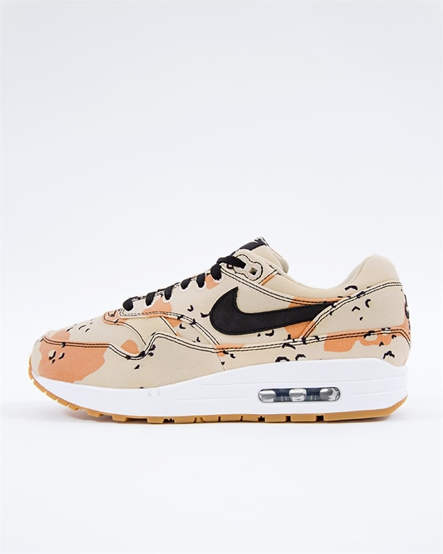 2bf527df68 Nike Air Max 1 Premium - 875844-204 - Brown - Footish: If you're ...
