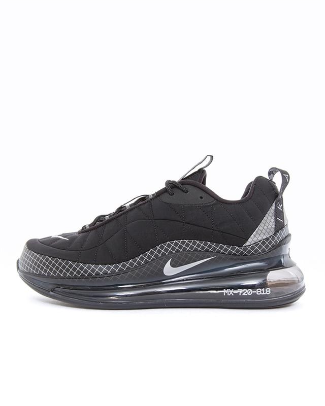 Nike MX 720 818 | CI3871 001 | Black | Sneakers | Skor | Footish