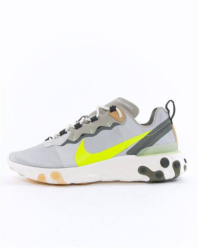 more photos b3566 02935 Nike React Element 55 (BQ6166-009)
