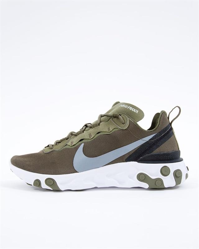 uk availability 15db4 5be71 Nike React Element 55 (BQ6166-200)