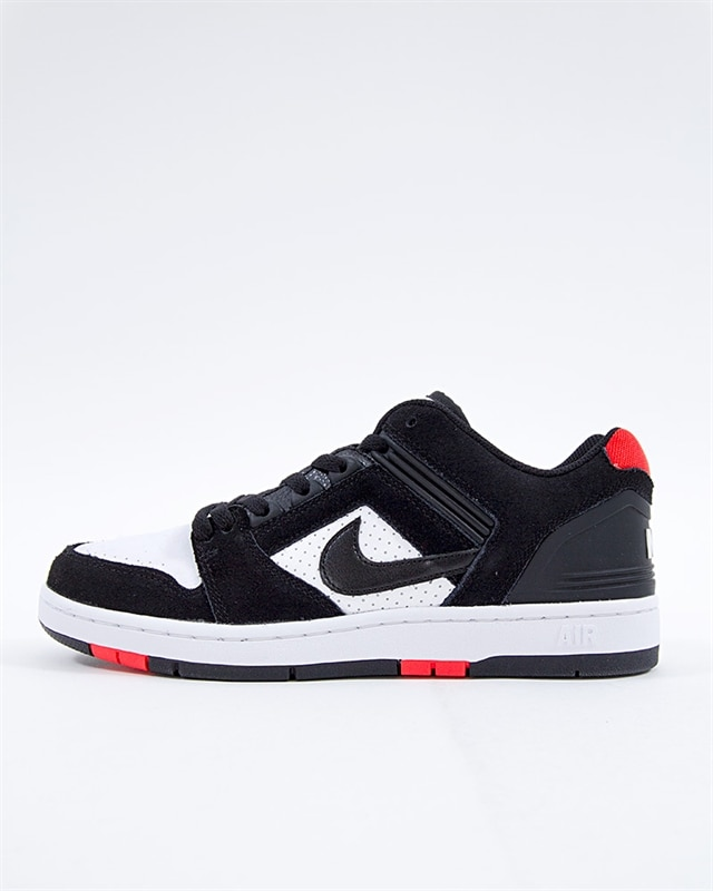 buy online 0cf03 3d5b8 Nike SB Air Force II Low (AO0300-006)