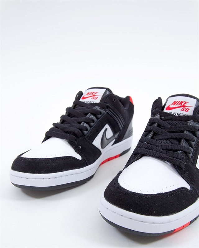 new product a153f 1e09a Nike SB Air Force II Low (AO0300-006). 1