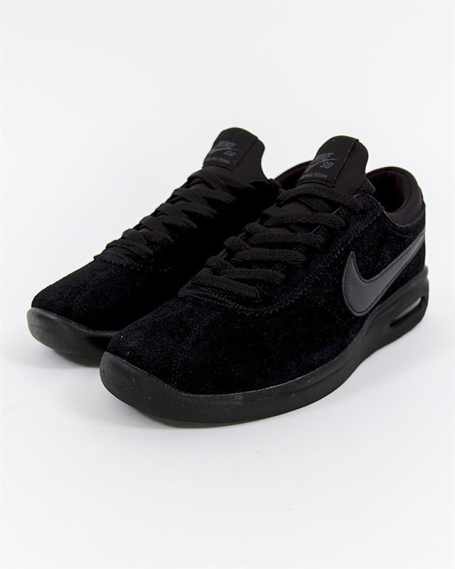 separation shoes 01946 f6275 Nike SB Air Max Bruin Vapor - 882097-003 - Black - Footish I