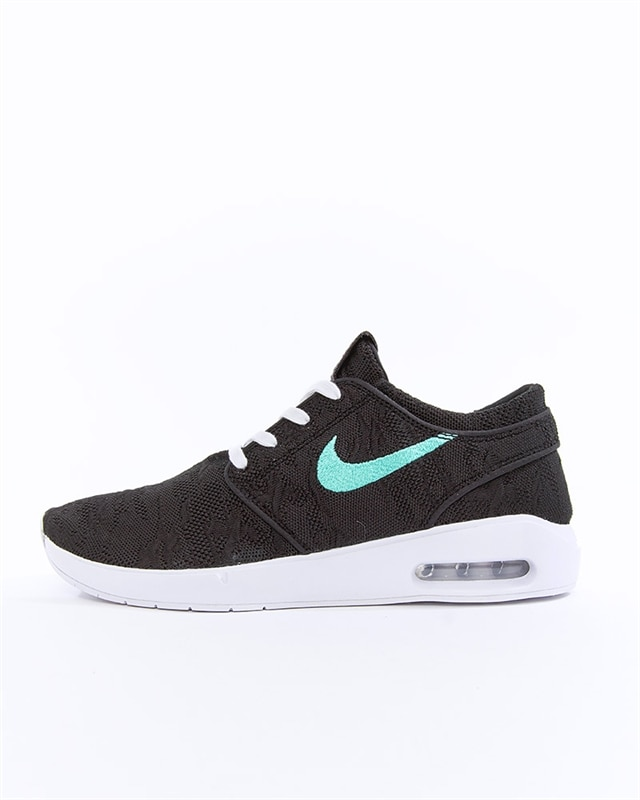 premium selection edde2 377c8 Nike SB Air Max Janoski 2 | AQ7477-002 | Black | Sneakers | Skor ...
